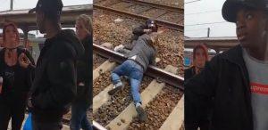 BELGICA: Entra a fase final juicio a racistas atacaron a un dominicano