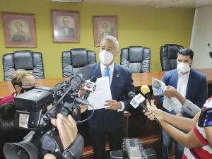 PRM denuncia ante JME violación  al toque de queda por parte del PLD