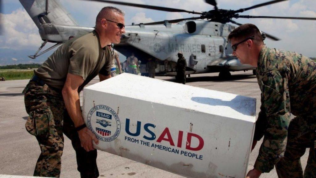 Canciller venezolano desmiente obstáculos para enviar ayudar humanitaria dichos por USAID