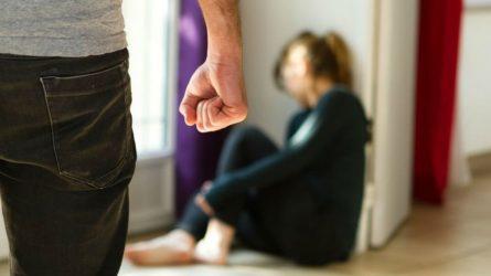 Gobernador confirma drástica alza de 30% en casos violencia doméstica