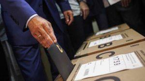 EEUU: FP afirma proclama excluyeel voto en el exterior es ilegítima
