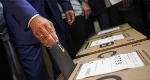 Treinta representantes de la diáspora piden a JCE elecciones en el exterior