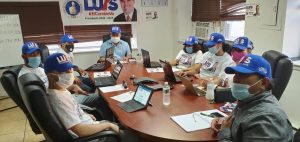 Inauguran Centro Cibernético para garantizar triunfo Abinader en NY