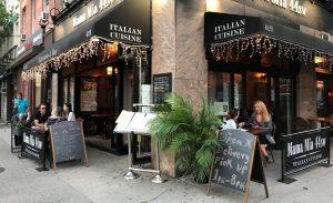 Nueva York descubre las terrazas entre pesimismo e incertidumbre