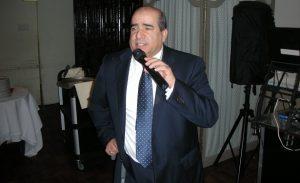 LAWRENCE: Juramentan equipo electoral Luis 2020 USA