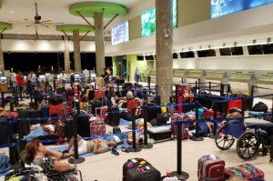ARGENTINA: Grupo de dominicanos pide ayuda para regresar a la RD