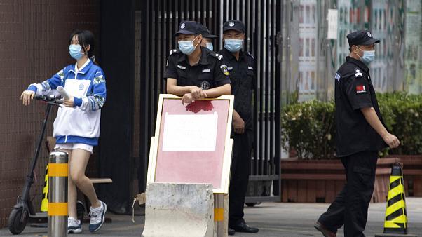 Nuevo brote de COVID-19 en Beijing podría haber iniciado hace meses