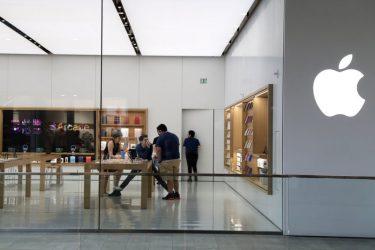 EEUU: Apple cerrará 11 tiendas en medio de la crisis del COVID-19
