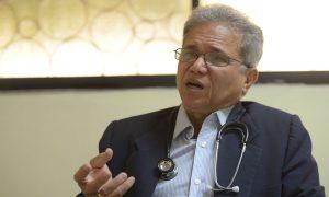CMD deplora participación Medina en actos masivos en medio de pandemia