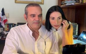 En el gobierno de Luis Abinader no habrá Despacho de la Primera Dama