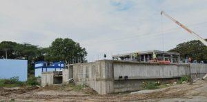 CORAASAN conectará acueducto La Canela con canal Monsieur Bogaert