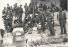 61 años después de la Expedición Armada de la Raza Inmortal