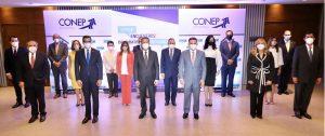 CONEP pide respeto a resultados de próximos comicios dominicanos