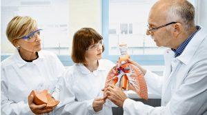 Recomendaciones para pacientes con hipertensión pulmonar
