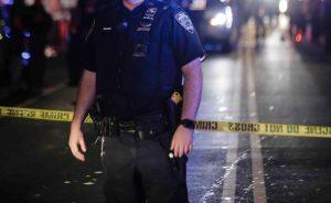 Un policía muere en medio de una emboscada en sector de Brooklyn