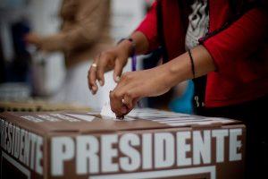 Comerciantes piden a JCE elecciones limpias, a políticos pensar más en RD