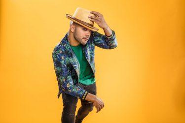 El dominicano Gabriel lanza disco que invita disfrutar las cosas sencillas