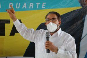 Alianza País critica forma como se firmó el Pacto Eléctrico en Palacio