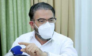 Moreno: PRM tiene oportunidad poner fin a régimen 20 años implantó el PLD