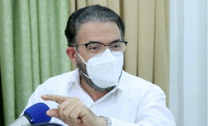 Moreno dice que Alianza País no se opondría reducción fondos a partidos