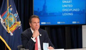 NY ofrece ayuda a los focos de COVID-19 y culpa a la Casa Blanca