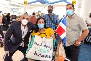 Consulado RD termina vuelos ferry y facilita repatriación de 2,000 varados