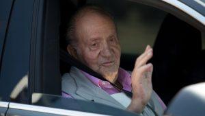 ESPAÑA: Afirman que el rey Juan Carlos fijará su residencia en la RD