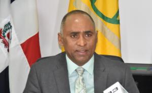 Diputados del PRM apoyan que Julio Fulcar continúe como vocero bancada