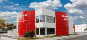 MAPFRE BHD recibe, por tercer año consecutivo, una alta calificación