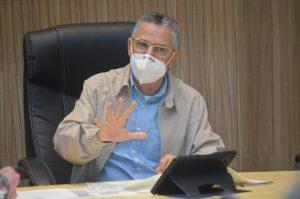 Solicitan a la Cámara de Diputados juicio político alcalde Manuel Jiménez
