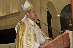 Monseñor Morel resalta labor del MINERD en medio del coronavirus