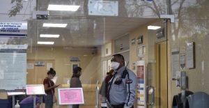 Ministro de Salud Pública niega que se manipulen estadísticas de coronavirus