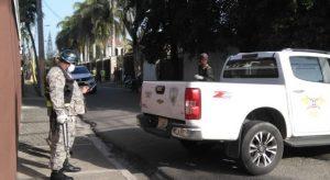 PN efectúa 113 allanamientos y apresa 595 personas en toda RD