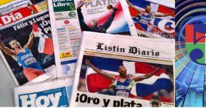 Denuncian cancelaciones en medios  comunicación de Rep. Dominicana