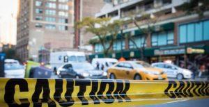 Matan joven de 19 años en las afueras del Madison Square Park