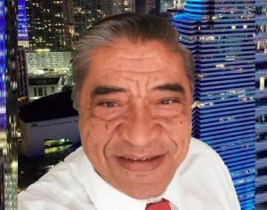 MIAMI: Fallece Sucre Vásquez, veterano periodista dominicano