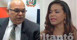 Sobresalen trabajos de Colombia Alcántara y William Rodríguez