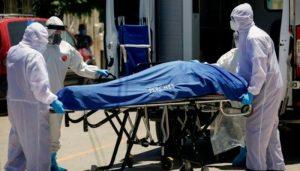 OMS alerta pandemia coronavirus no está ni siquiera cerca de terminar