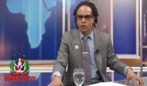 Asegura 'falta originalidad' le costará la Presidencia a Luis Abinader y PRM