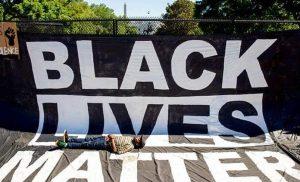 """NY nombrará calles en honor """"Black Lives Matter"""" y apoya reformas"""