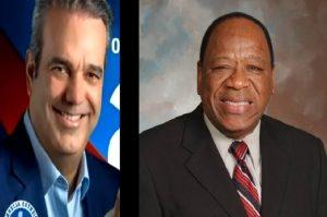 NUEVA YORK: Frente Nacionalista destaca visita presidente Abinader