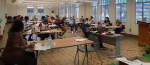 PUERTO RICO: Capacitan personal trabajará en elecciones dominicanas