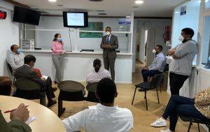 MADRID: Consulado de RD intensifica atención a dominicanos necesitados