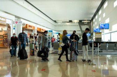 MIAMI: Consulado dominicano realiza tercer vuelo de repatriación