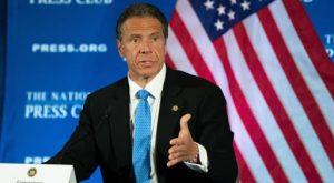 Andrew Cuomo: NYC obtuvo mejores resultados al controlar los saqueos