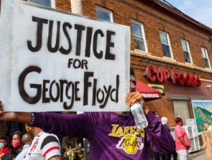 El deporte se une contra el racismo y la brutalidad policial en Estados Unidos