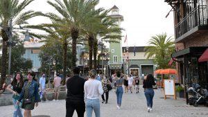 Florida, Arizona y Texas establecieron récords para nuevos casos COVID-19