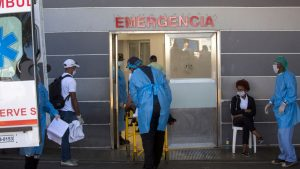 Reportan otros 11 muertos y 487 nuevos casos coronavirus en RD