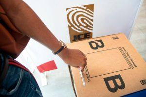 Nueve países y territorios aún no responden a JCE sobre comicios