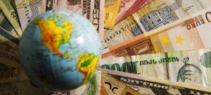 Economía mundial caerá un 4,9% en 2020 debido a pandemia coronavirus